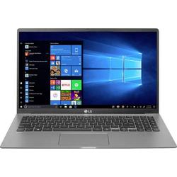 LG Electronics Gram 15 15Z90N 39.6cm (15.6 Zoll) Full HD Notebook Intel® Core™ i5 i5-1035G7 8GB R