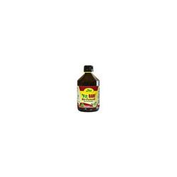 FIT-BARF Bio-Futter-Öl Erg.Futterm.f.Hunde/Katzen 500 ml