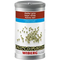 grüner Pfeffer ganz gefriergetrocknet - WIBERG
