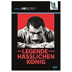 Die Legende vom hässlichen König, 1 DVD-Video