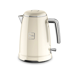 Novis Wasserkocher Kettle K1 Cream