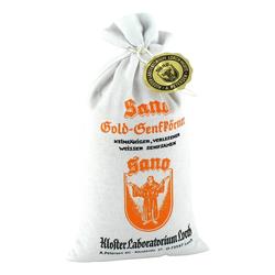 SANO GOLD Senfkörner 500 Gramm