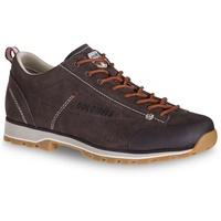 Dolomite Shoe Cinquantaquattro Low Outdoorschuh braun UK 13.5 EU