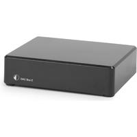 Pro-Ject DAC Box E schwarz