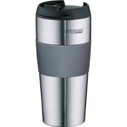 THERMOS Thermobecher ThermoPro, 400 ml grau