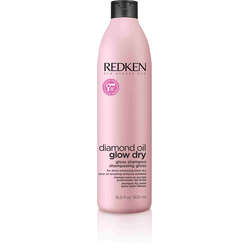 Redken Shampoo Diamond Oil Gloss Shampoo