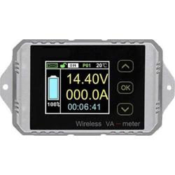 Joy-it VAX 1100 Multifunktionsmessgerät Gleichstromkreise mit bis zu 100V und 100A