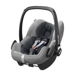 Maxi-Cosi Sommerbezug für die Babyschalen der Pebble-Familie Fresh Grey