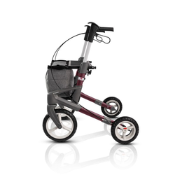 Topro Olympos ATR M rot Outdoor Rollator