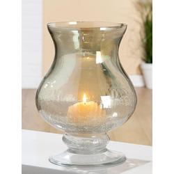 GILDE Windlicht Ronco 1, Glas