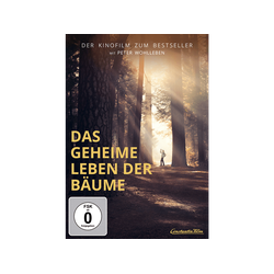 Das geheime Leben der Bäume DVD