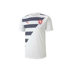 PUMA T-Shirt Tschechien Herren Stadium Trikot XXL