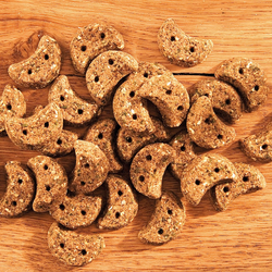 alsa-nature Gute-Nacht-Kekse, 2 x 250 g, Hundefutter