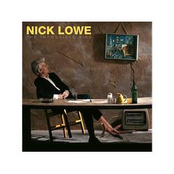 Nick Lowe - IMPOSSIBLE BIRD (CD)