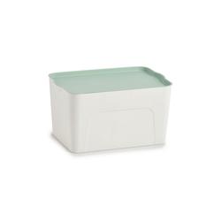 HTI-Living Aufbewahrungsbox Aufbewahrungsbox mit Deckel, Aufbewahrungsbox 44 cm x 24.5 cm