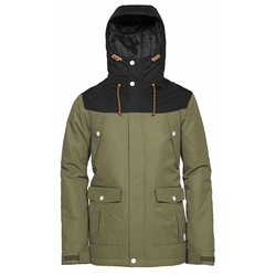 Jacke CLWR - Charge Jacket Loden (590)