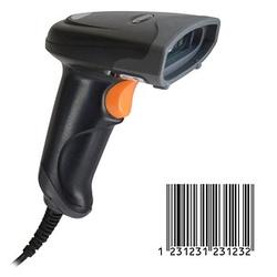 Newland HR1050 USB-Kit CCD-Barcodescanner