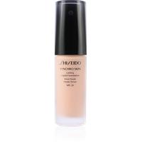 Shiseido Synchro Skin Lasting Liquid 4 Rose LSF 20 30 ml