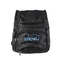 ZAOSU Sportrucksack Training Rucksack Teamline blau