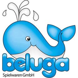 Beluga Klappbrett Würfelspiel 10021