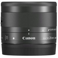 Canon EF-M 28mm F3,5 Makro IS STM