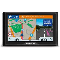 Garmin Drive 51 LMT-S Navigationsgerät (Europa (48 Länder), Lebenslang Kartenupdates für Europa (46 Länder), Auto-Navigation, Kartenupdates)