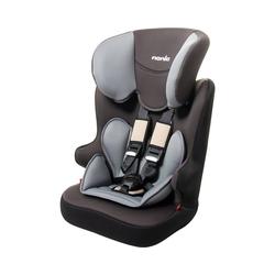 Osann Autokindersitz Auto-Kindersitz RacerSP Luxe, Access Gris