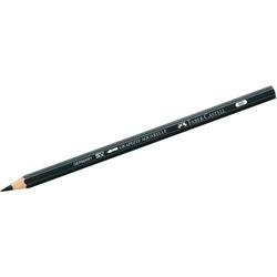 Bleistift Graphit Aquarelle 6B