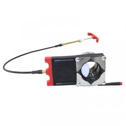 Abwasseranschluss Dometic Cassette CTS 4110