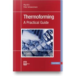 Thermoforming als Buch von Peter Schwarzmann