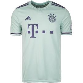 adidas FC Bayern München Auswärtstrikot 2018/19 Herren Gr. S