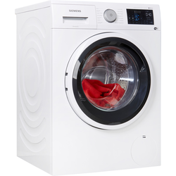 SIEMENS Waschmaschine WM14UP40, iQ500, WM14UP40 C (A bis G) weiß Waschmaschinen SOFORT LIEFERBARE Haushaltsgeräte