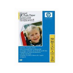 Fotopapier HP Q5456A A4 glossy 250g/qm