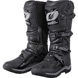 ONeal RMX Enduro S20, Stiefel - Schwarz - 41 EU
