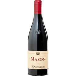 Mason Pinot Nero 2015/2017 Manincor Biowein