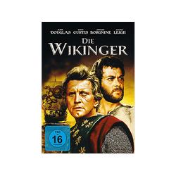 Die Wikinger DVD