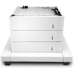 HP Papierfach mit Unterstand 3x 550 Blatt für LaserJet (J8J93A)