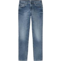 Carhartt Wip - Rebel Pant Blue - Jeans - Größe: 32 US