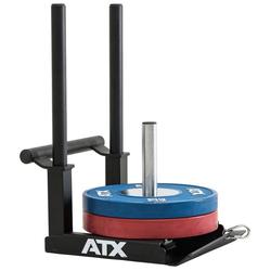 ATX® Gewichtsschlitten klein