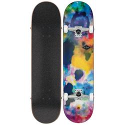 GLOBE G1 FULL ON Skateboard 2021 color bomb - 7.75