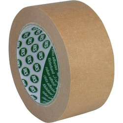 IKS Papier-Packband K61 50m x 50mm, braun