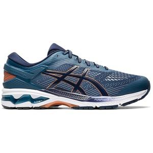 Asics Gel-Kayano 26 Schuhe Herren blau 45