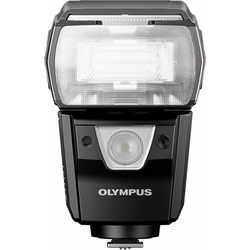 Olympus FL-900R Aufsteckblitz, (Fokus Stacking, Fokus Bracketing)