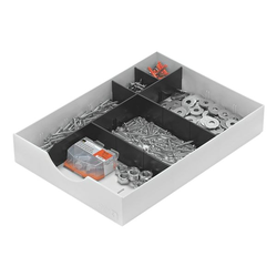 System-Schublade »styrodoc«, Styro