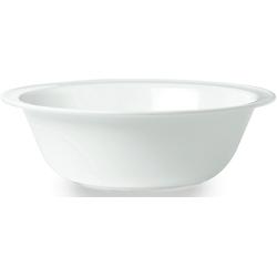 WACA Schüssel, (4 Stück), 1600 ml, Ø 23,5 cm weiß Schüsseln Saucieren Geschirr, Porzellan Tischaccessoires Haushaltswaren Schüssel