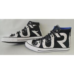 NEU Converse All Star Hi GTX Gore-Tex Gr. 42,5 Chuck Taylor Sneaker 165941C