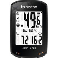 Bryton Rider 15 Neo E Fahrradcomputer 2021 Strassen-Navigatoren