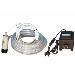 Fass- und Maschinenpumpe 10,2 l/min