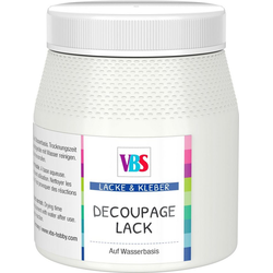VBS Decoupage-Lack 250 ml