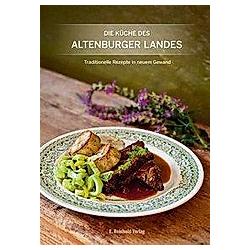 Die Küche des Altenburger Landes - Buch